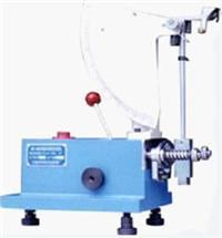 橡胶冲击弹性试验机 DM4088