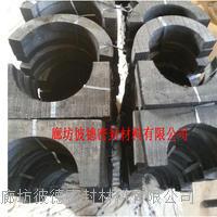 中央空调管道用红松空调木托-红松空调木托价格 齐全