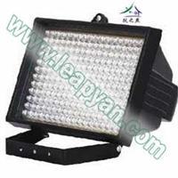 停车场专用车牌识别LED白光补光灯 FY-LED100