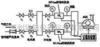 采用涡轮皇冠计的皇冠标定系统