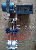 HLLG气体流量计 HLLG10-1600