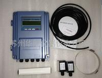 多普勒超声波流量计换能器的设计与应用测试