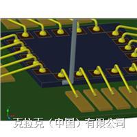 芯片推拉力测试仪 IC焊接强度测试仪 MFM