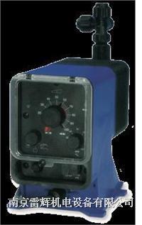 LE系列双调节电磁电磁隔膜计量泵 LE