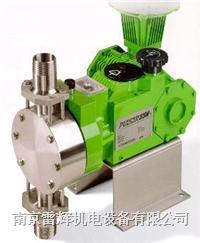 25HJ美国帕斯菲达液压隔膜计量泵 25HJ