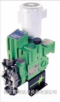 55HL美国帕斯菲达液压隔膜计量泵 55HL