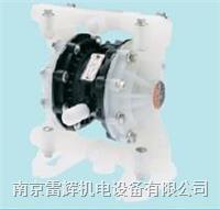 固瑞克husky515塑料隔膜泵