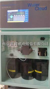 循环水在线监测和自动加药系统 Water-Cloud V2.0