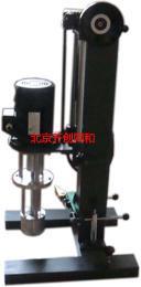 小型实验室蓝式砂磨机 KCLS-400