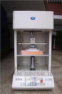 清远家具实验室检测仪器海棉反复压缩疲劳试验机 TNJ-028