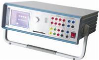 微机继电保护测试仪(三路) KF-6403