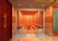 上海专业桑拿房安装价格 哈维亚桑拿炉 台