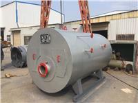 燃气蒸汽锅炉 WNS1