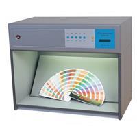 標準光源對色燈箱 HB-60-5