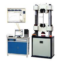 液壓萬能材料試驗機 HB-W300B
