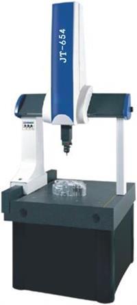 三坐标测量仪 GJT654