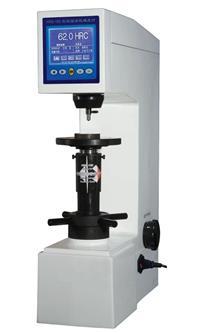 數顯洛氏硬度計 HRS-150