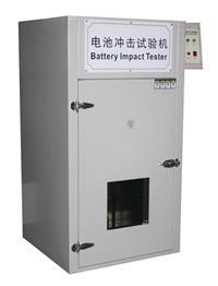 电池冲击试验机 HB-6733