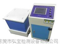 電磁式垂直水平振動試驗臺 HB-600T