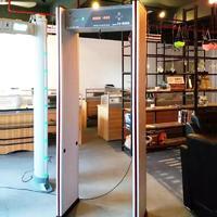 学校考场安检门 高考用安检门 TC-600A高考用安检门