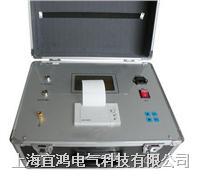 智能型氧化鋅避雷器測試儀 YH