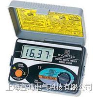 接地电阻测试仪4102A-H 4102A-H