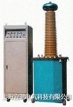 TQSB系列二台串激高压试验变压器 TQSB
