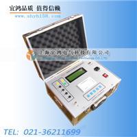 上海氧化鋅避雷器測試儀 YHBQ