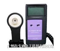 台湾戈迪|紫外照度计GD-7342 UV辐照计