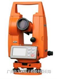 台湾戈迪|高精度经纬仪GODEE-2CHL 光学经纬仪