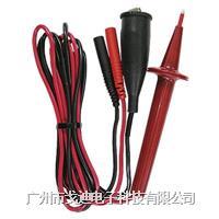 日本共立|电阻计表笔MODEL-7025 绝缘电阻专用测试线