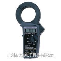 日本共立|大电流钳型表MODEL-2413F/KEW-2413R 数字钳型表