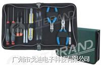 美国CT|电子维修工具包CT-829 电路板维修工具包(11件组)