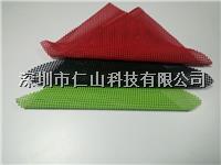PVC模组防滑垫、模组托盘用pvc防滑垫