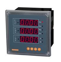 Z系列42方形网络电力仪表 PD194Z-2S系列