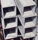戴南不銹鋼制品廠生產供應301的120*60*3的無縫不銹鋼矩形管 120*60*3