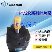 供應高品質葉片泵PR2R1-23-F-1高壓低噪音 質保一年 PR2R1-23-F-1