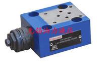 溢流閥DBDS10P-10/31.5 溢流閥DBDS10P-10/31.5