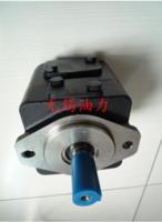 丹尼遜DENISON葉片泵T6E系列葉片泵T6E-072-1R00-C1 T6E-072-1R00-C1