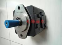 低轉速 高效率  液壓油泵   葉片泵T6E-085-1R00-C1  丹尼遜DENISON T6E-085-1R00-C1