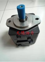 液壓油泵 葉片泵T6E-052-1R00-C1   丹尼遜DENISON  T6E系列葉片泵 T6E-052-1R00-C1