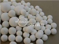 高铝瓷球 TCP—GL