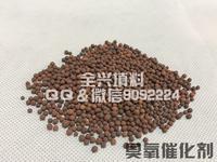 负载型臭氧陶瓷催化剂