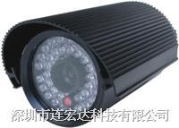 红外防水监控摄象机    FI-60HS