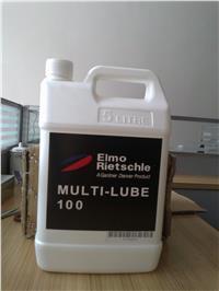 德國里其樂真空泵油 ML100