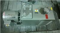 直聯式雙級旋片式真空泵 pov30、pov40