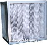碧海青云高效铝框过滤器生产厂家 0002