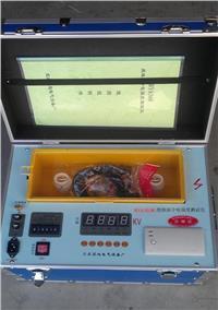 全自动绝缘油耐压测试仪