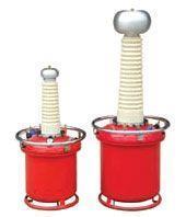 充气式高压试验变压器 BYQB