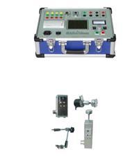 高壓開關機械特性測試儀苏旭